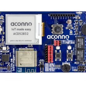 ACD52832 IoT Development Board