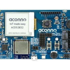 ACD52840 IoT Development Board