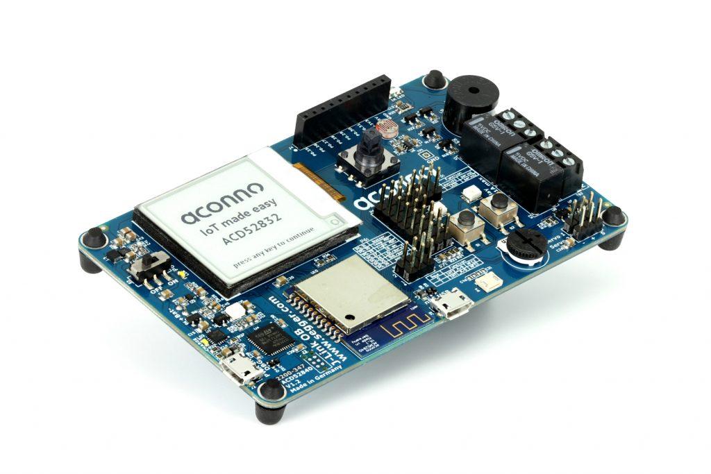 ACD52840 IoT Development Board