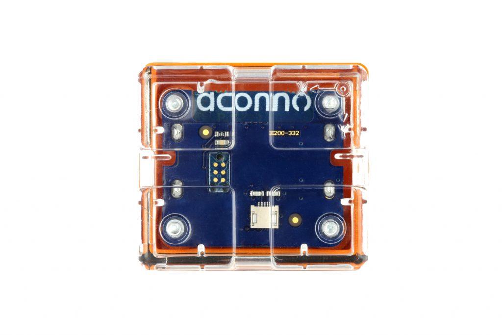 acn NFC beacon 2